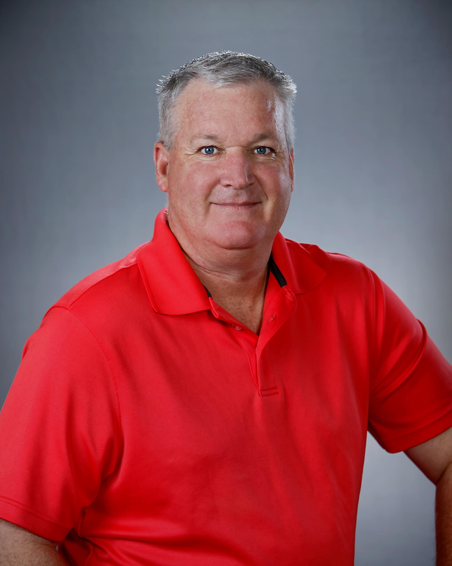 Robert O'Donnell
