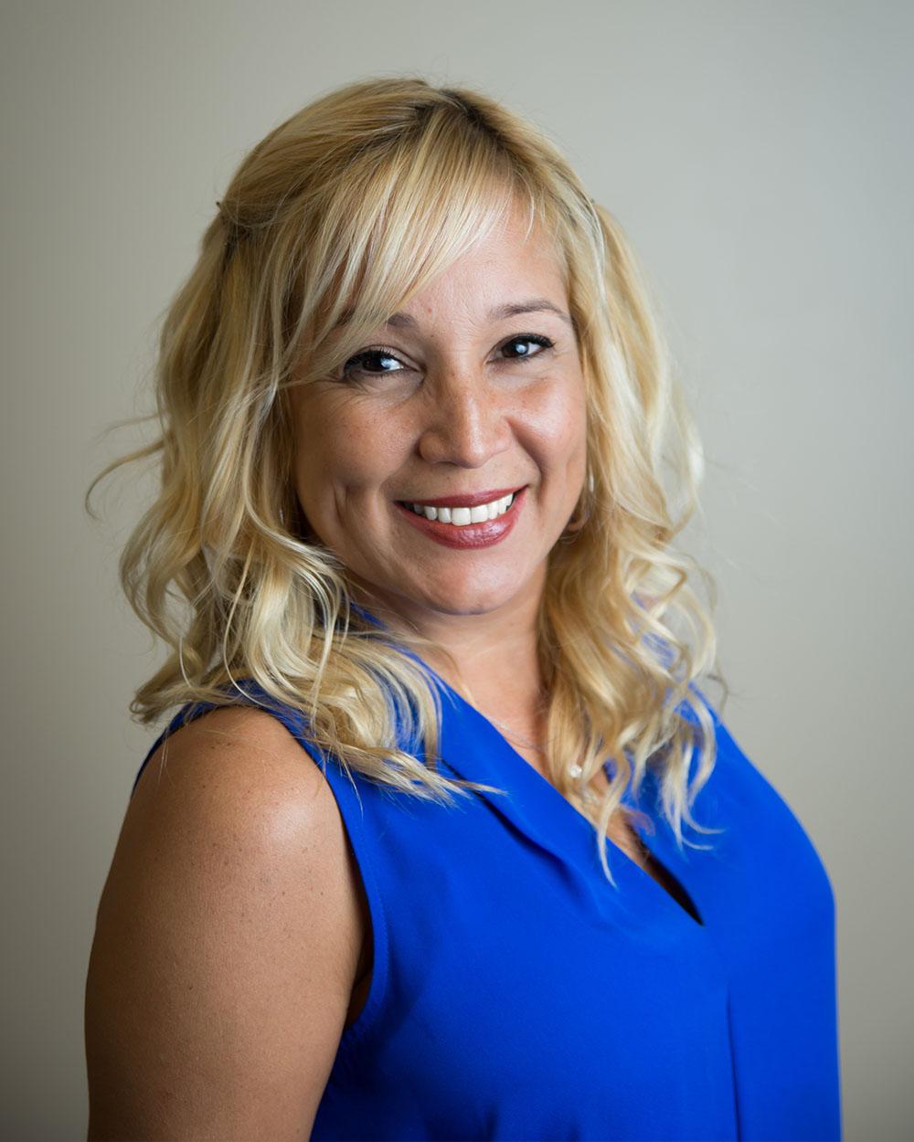 Nicole Carrasquillo